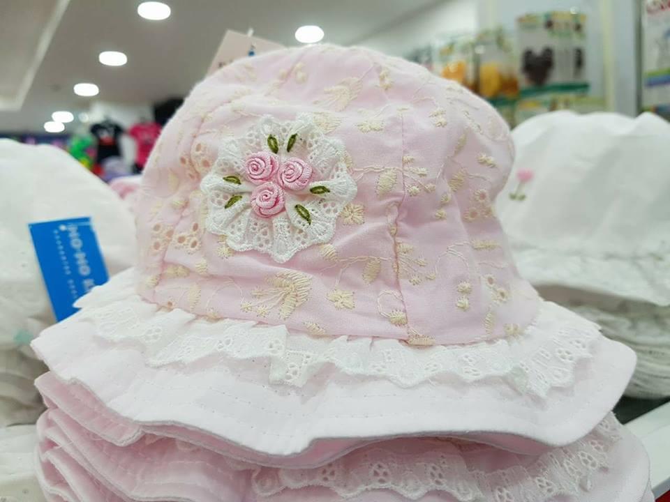 Mũ tròn Thái Lan